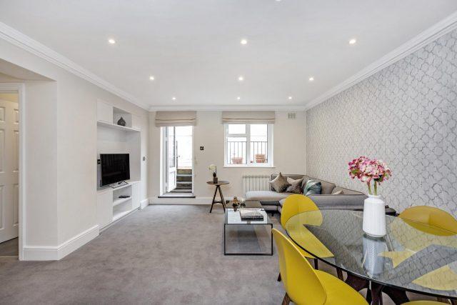 Maykenbel Apartments Queensgate Court 1bedroom deluxe