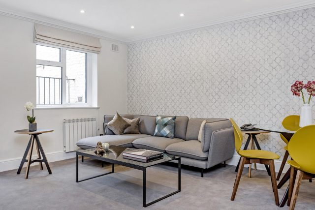Maykenbel Apartments Queensgate Court 1 bedroom deluxe