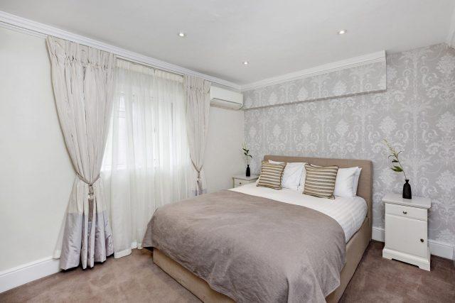 Maykenbel Apartments Queensgate Court 1 bedroom superior