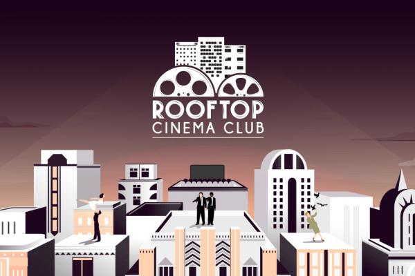 Rooftop Film Club in London