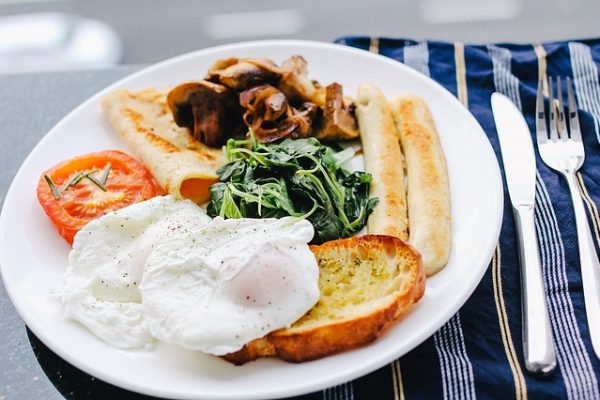 The Traditional Fry-Up: London's Best Full-English Breakfasts