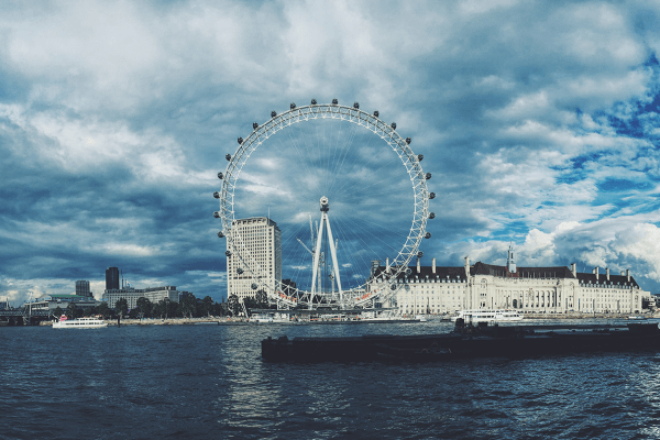 What to do in London this September