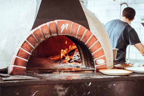 Amazing Signature Pizzas in London