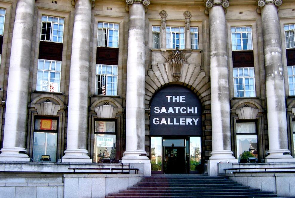Maykenbel Apartments Saatchi Gallery