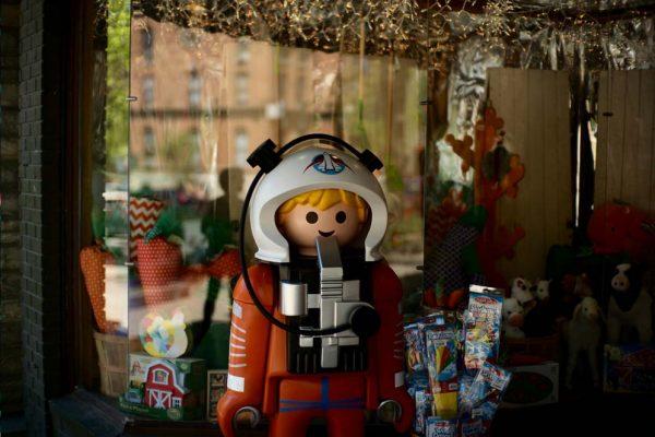 5 Amazing Toyshops in London