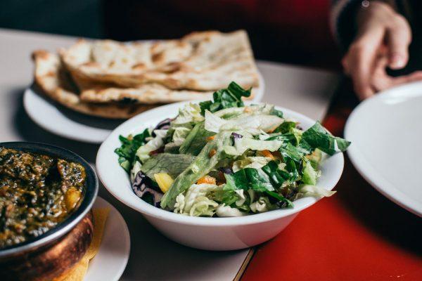 London's Best Vegan Restaurants
