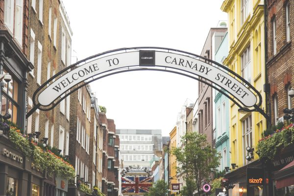 The Story of Carnaby Street