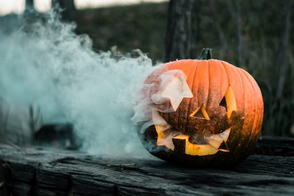 Halloween Events in London 2019