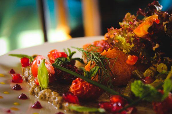 London's Best Middle Eastern Restaurants